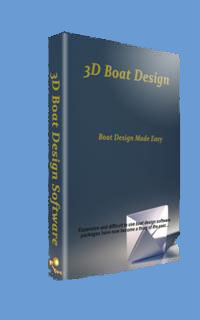 3D Boat Design is the CAD Software YOU have been waiting for